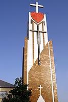 Eglise de Fadiouth - Cliquez pour agrandir