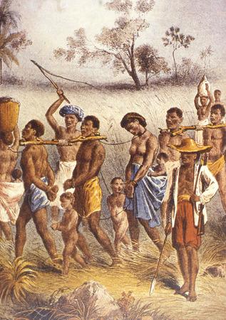 captifs africains capture d 39 esclaves lors de la traite intra africaine. Black Bedroom Furniture Sets. Home Design Ideas