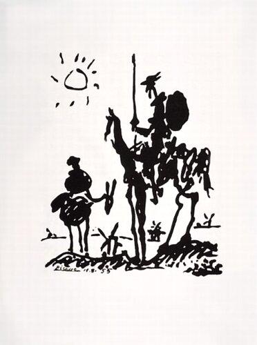 /!\ GFE : Ne pas lancer de constatations au 2ème trimestre avant la mise à jour  - Page 2 Picasso-pablo-don-quichotte